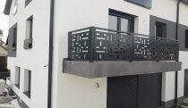 Balkone - OGK Zäune - www.ogkzaeune.at