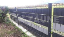 OGK Zäune – Sichtschutz und Gittermattenzaun 10
