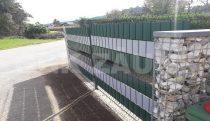 OGK Zäune – Sichtschutz und Gittermattenzaun 11