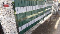 OGK Zäune – Sichtschutz und Gittermattenzaun 12