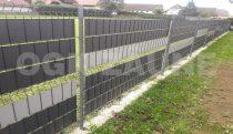 OGK Zäune – Sichtschutz und Gittermattenzaun 9